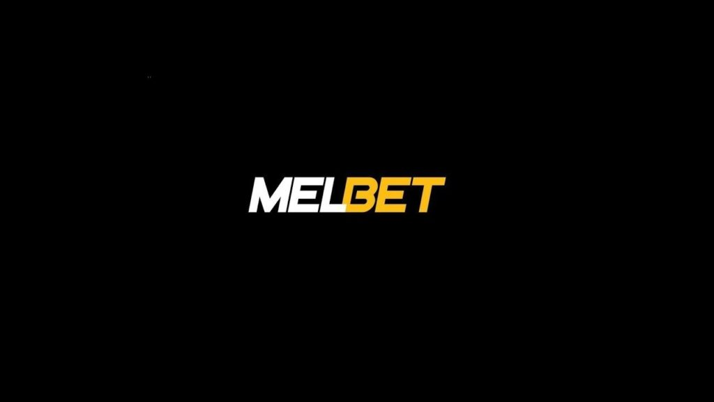 Melbet betting logo